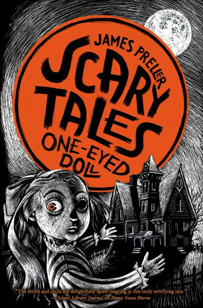 One-Eyed Doll (Scary Tales, Bk. 5)