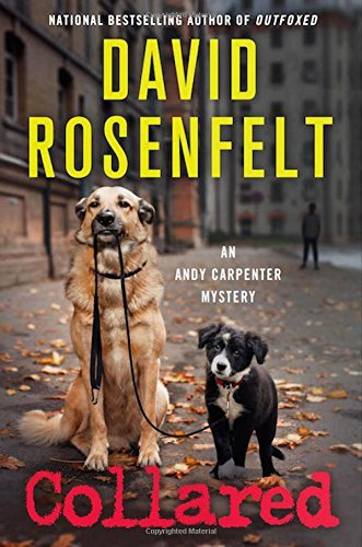 Collared (An Andy Carpenter Mystery, Bk. 15)