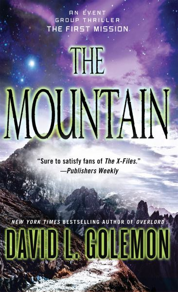 The Mountain (Event Group Thrillers, Volume 10)
