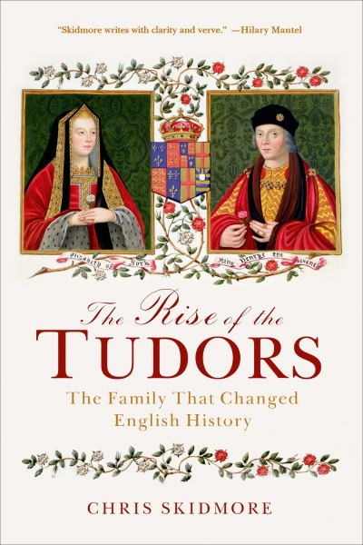 The Rise of the Tudors