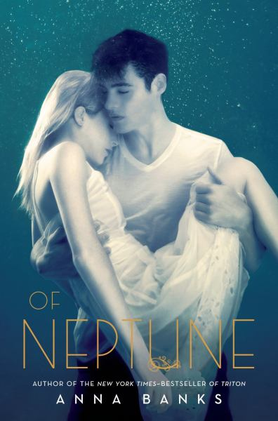 Of Neptune (The Syrena Legacy, Bk 3)