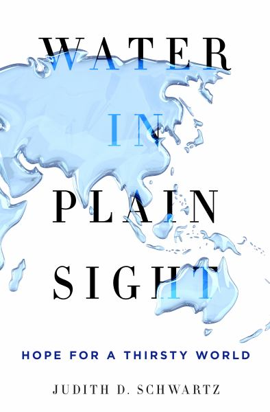 Water in Plain Sight - Hope for a Thirsty World