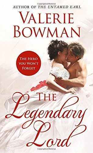 The Legendary Lord (Playful Brides, Bk. 6)