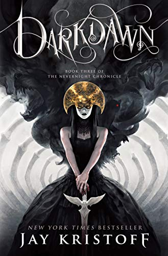 Darkdawn (Nevernight Chronicle, Bk. 3)