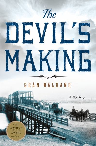 The Devil's Making: A Mystery