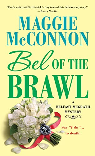 Bel of the Brawl (Bel McGrath Mysteries)