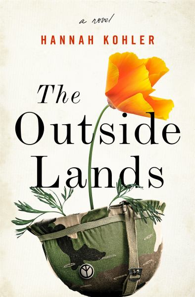 The Outside Lands: A Novel