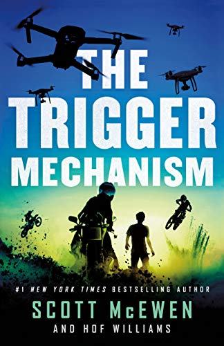 The Trigger Mechanism (Camp Valor, Bk. 2)