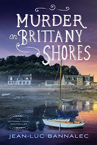 Murder on Brittany Shores (Brittany Mystery Series)
