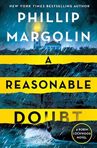 A Reasonable Doubt (Robin Lockwood, Bk. 3)