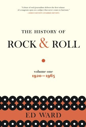 The History of Rock & Roll (Volume 1: 1920-1963)