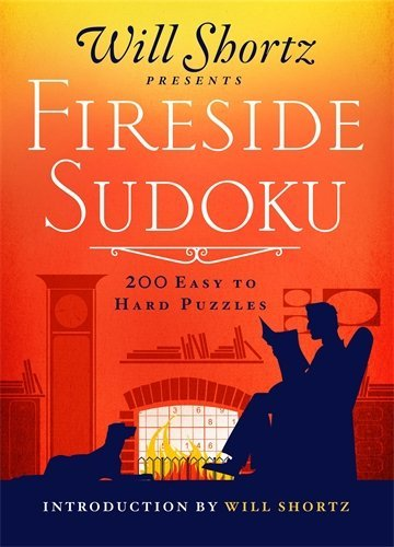 Will Shortz Presents Fireside Sudoku