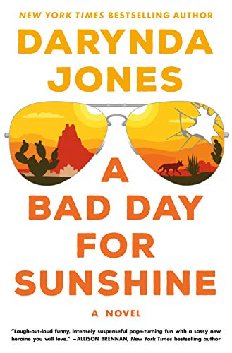 A Bad Day for Sunshine (Sunshine Vicram, Bk. 1)