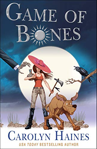 Game of Bones (A Sarah Booth Delaney Mystery)