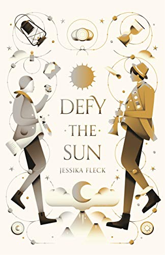 Defy the Sun (The Offering Series, Bk. 2)