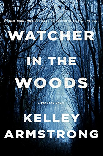 Watcher in the Woods (Casey Duncan, Volume 4)