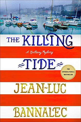 The Killing Tide (Brittany Mystery Series, Bk. 5)
