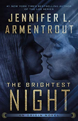 The Brightest Night (Origin Series, Bk.  3)