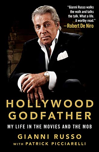Hollywood Godfather: My Life in the Movies and the Mob