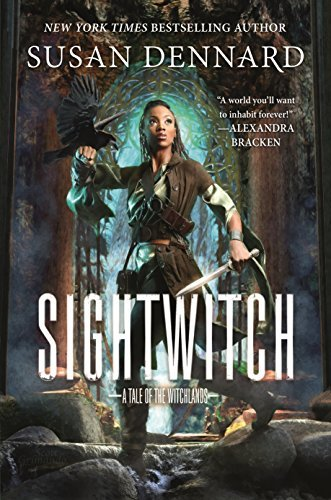 Sightwitch (The Witchlands, Bk.0.5)