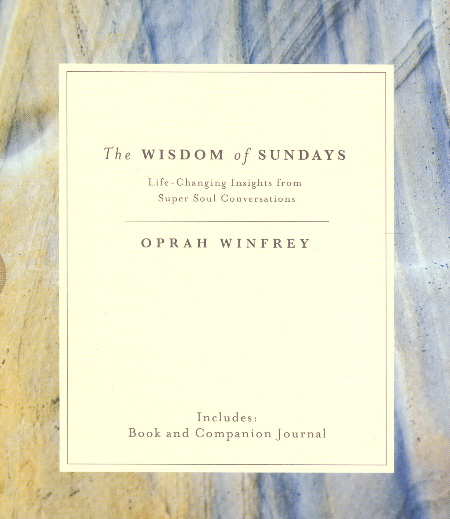 The Wisdom of Sundays Journal Box Set
