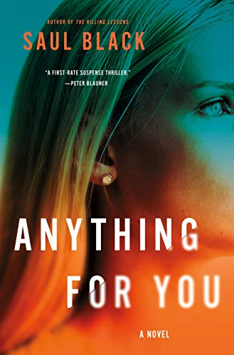 Anything for You (Valerie Hart, Bk. 3)