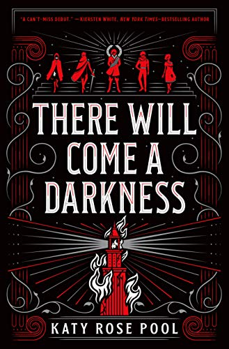 There Will Come a Darkness (The Age of Darkness, Bk.1)