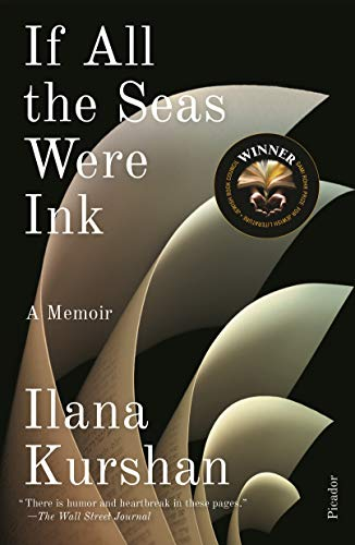 If All the Seas Were Ink: A Memoir
