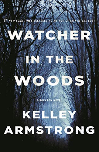 Watcher in the Woods (Casey Duncan, Bk. 4)