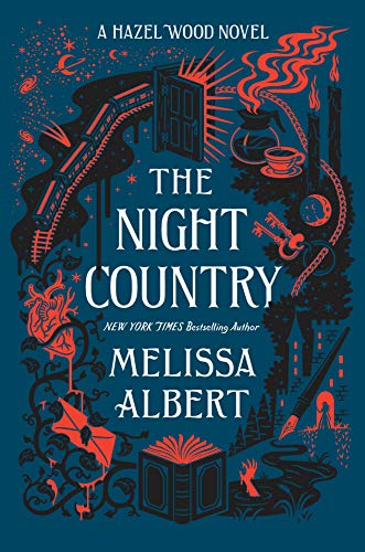 The Night Country (The Hazel Wood, Bk. 2)
