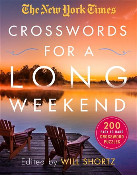 The New York Times Crosswords for a Long Weekend