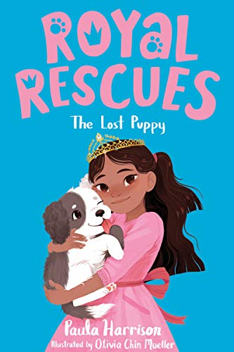 The Lost Puppy (Royal Rescues, Bk. 2)