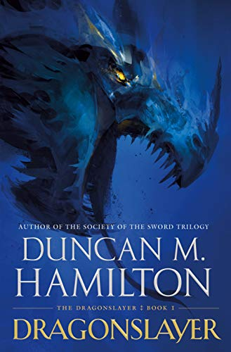 Dragonslayer (The Dragonslayer, Bk.1)