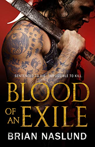 Blood of an Exile (Dragons of Terra, Bk. 1)
