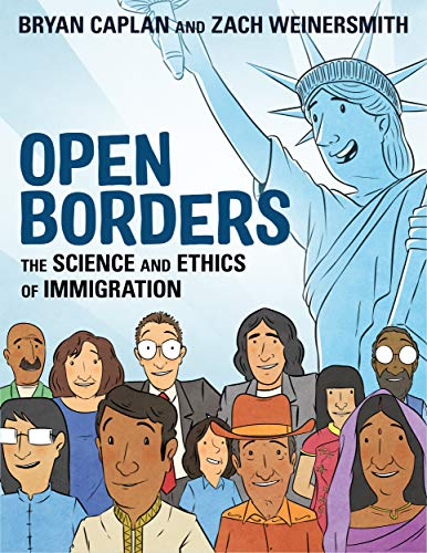 Open Borders: The Science and Ethics of Immigration