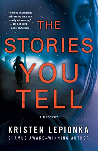 Stories You Tell (Roxane Weary, Bk. 3)