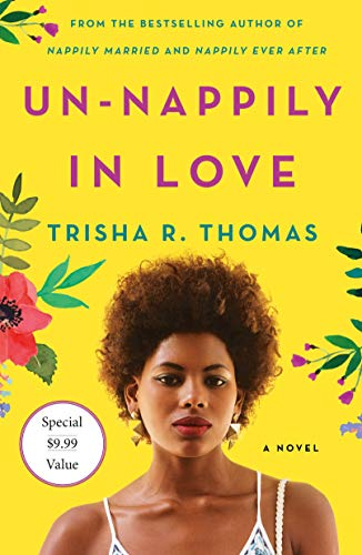 Un-Nappily in Love (Nappily, Bk. 6)
