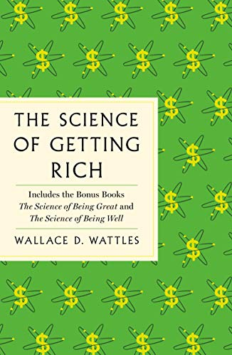 The Science of Getting Rich (GPS Guides to Life)