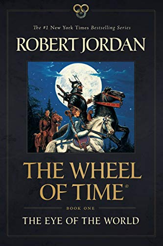 The Eye of the World (The Wheel of Time, Bk. 1)