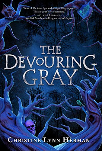 The Devouring Gray (Bk. 1)