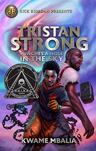 Tristan Strong Punches a Hole in the Sky (Tristan Strong, Bk. 1)