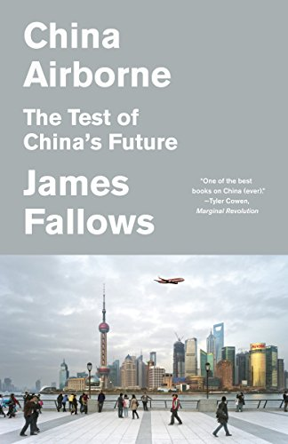 China Airborne: The Test of China's Future