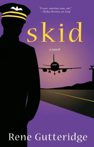 Skid (Occupational Hazards, Book 3)