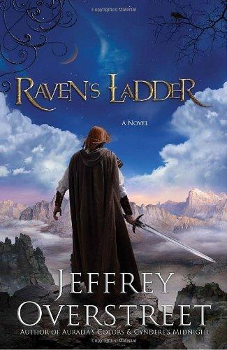 Raven's Ladder: A Novel (The Auralia Thread)