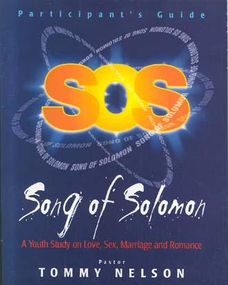 Song of Solomon - SOS