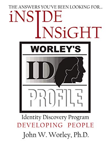 Inside Insight: Worley's Identity Discovery Profile (WIDP)