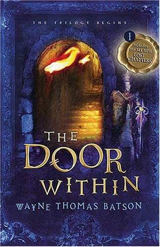 The Door Within ( Book 1)