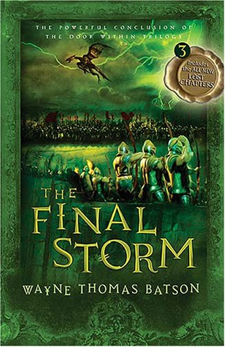 The Final Storm (Door Within Trilogy, Bk. 3)