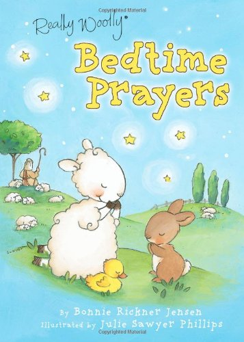 Bedtime Prayers (Really Woolly)