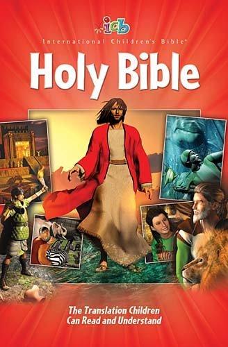 International Children's Holy Bible